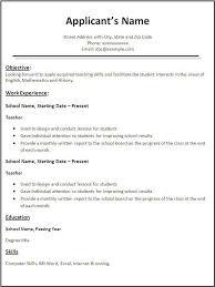 Volunteer Work Resume Example by Volunteer Work Resume Skills List For Resume Resume Cover Letter