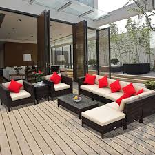 Design Outdoor Furniture by Best 25 Sectional Patio Furniture Ideas On Pinterest Outdoor