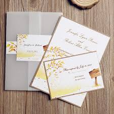 cheap fall wedding invitations fall wedding invitations cheap invites at invitesweddings