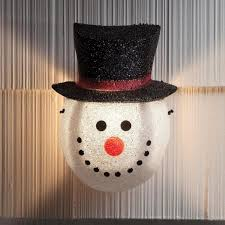 Halloween Porch Light Covers Amazon Com Snowman Holiday Christmas Porch Light Covers Set Of