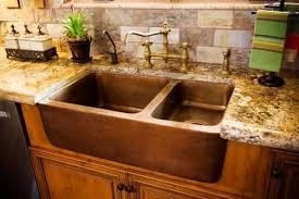 Copper Decor Living Room Google Search Copper  Bronze  Rose - Tuscan kitchen sinks