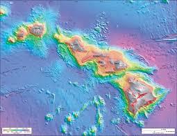 Hawaii Big Island Map Maui Nui Wikipedia