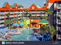 nickelodeon suites hotel nick hotel oasis swimming pool snack