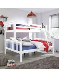 Urban Trio Bunk Bed With Urban Ply Under Bed Drawers Urban Kids - Triple trio bunk bed