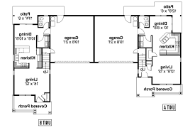 country house plans waycross 60 018 associated designs duplex plan waycross 60 018 1st floor plan