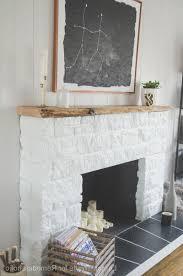 fireplace cool fireplace mantel diy decor idea stunning lovely