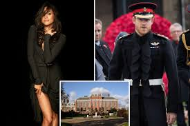 prince harry takes things with new girlfriend meghan markle to the