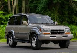 lexus lx450 reliability vwvortex com the car you need vs want