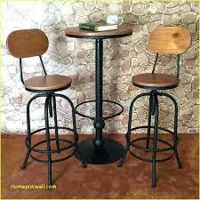 industrial style pub table industrial pub table industrial pub table set view larger industrial