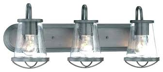 industrial bathroom light fixtures industrial vanity light fixtures smallserver info
