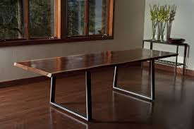 dining room table legs incredible ideas metal dining table legs clever design solid steel