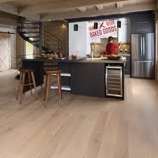 flair white oak white mist light character mirage hardwood floors