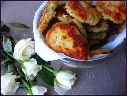 cuisiner l igname recette de croquettes d igname la recette facile