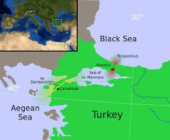 Ottoman Empire In Wwi How The Ottoman Empire Entered Wwi Prelude To The Gallipoli