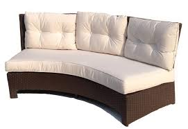 furniture curved sofa as functional and aesthetical valued
