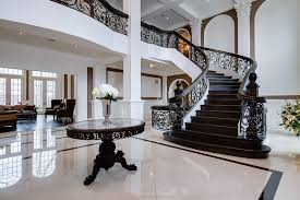 Wrought Iron Banister Wrought Iron Railing Design Ideas U0026 Pictures Zillow Digs Zillow
