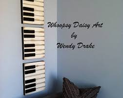 etsy vintage home decor strikingly ideas piano wall art etsy vintage inspired decor music