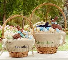 rabbit easter basket simply real deals 2 26 2015 simply real