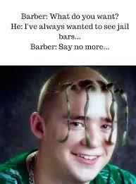 Say No More Meme - 17 terrible haircuts that were so bad they became say no more