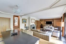 private mansion for sale with sunny garden in paris 16th foch