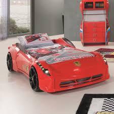 cloudseller twin car bed u0026 reviews wayfair ca