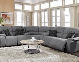 sofa amazing great fabric sectional sofas with chaise and