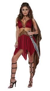 Halloween Costumes Goddess Goddess Costume Gladiator Warrior Costume Yandy