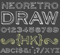 10 free fonts to capture online visitors hongkiat