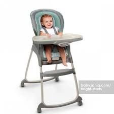 Bright Starts High Chair Jual Murah Bright Starts Ingenuity Trio 3 In1 Deluxe High Chair