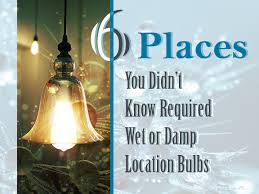 wet rated light bulbs 6 places that require wet or d rated bulbs 1000bulbs com blog