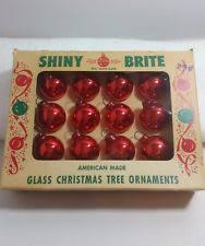 1950 s ornaments ebay