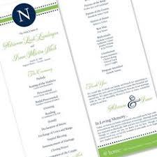 wedding program wording etiquette wedding programs what to include wording etiquette etc