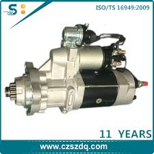 volvo starter 24v volvo starter 24v suppliers and manufacturers