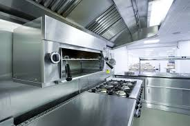 Kitchen Cabinet Cleaners Cool Kitchen Hood Cleaners