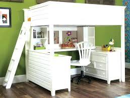 Bunk Bed Desk Ikea Ikea Desk Bed Loft Beds With Desk Bed With Desk Size Loft Bed