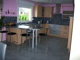 quel couleur pour une cuisine peinture pour mur de cuisine schan couleur des murs pour une