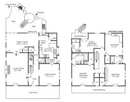 Stairs In Floor Plan by 1615 Arbor Dr Part Of The Character Homescollection