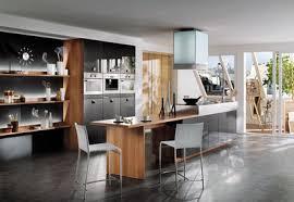 les plus belles cuisines ouvertes cuisine mobalpa les plus belles cuisines ouvertes côté maison