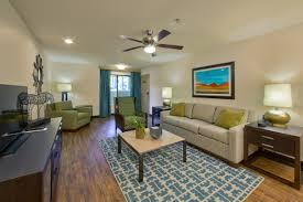 The Living Room Scottsdale Holiday Inn Club Vacations Scottsdale Resort