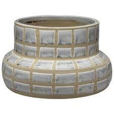 Eva Vase Eva Vase Stoneware Minimalist And House