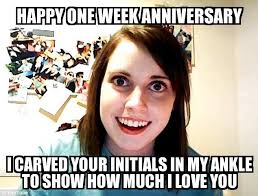 Spit Meme - overly attached girlfriend doesn t spit or swallow saves meme