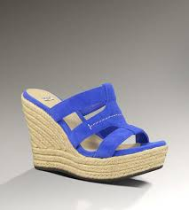 genuine ugg slippers sale genuine ugg boots ugg uk sale tawnie 1000404 sapphire blue sandals
