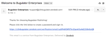 configuring how end users access and sign in to zendesk support