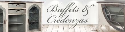 Credenzas And Buffets Painted Buffets Sideboards And Credenzas