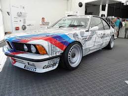bmw race series how much do you about the bmw 6 series bmw car of america