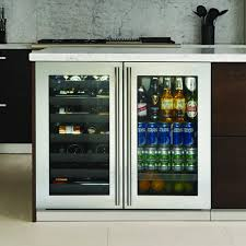 under cabinet beverage refrigerator under cabinet beverage center 48 with under cabinet beverage center