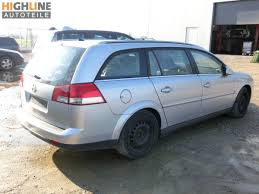 opel vectra caravan 2005 used opel abs system parts for sale