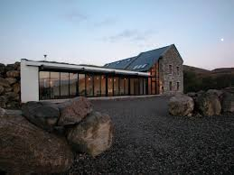 the secret of building your own house is mark stephens architects
