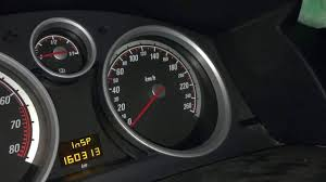 resetting the service indicator on a 2007 opel astra h yourself