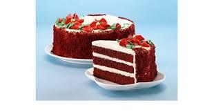 sweet lady jane red velvet cake amazon com grocery u0026 gourmet food